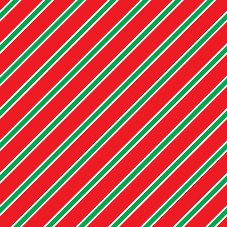 checkerboard backdrop: Seamless Christmas Stripe Pattern. Ideal for Christmas gift wrapping paper.
