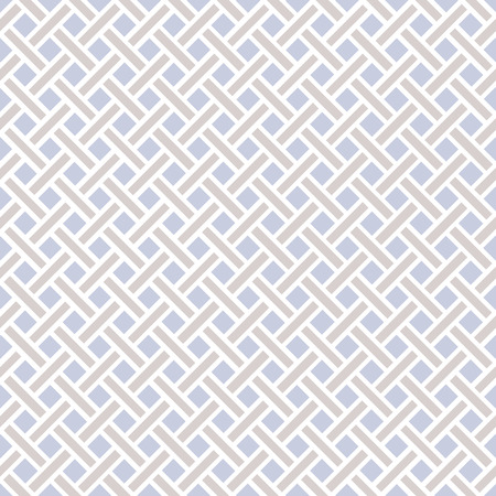 Seamless pastel weave pattern background wallpaper
