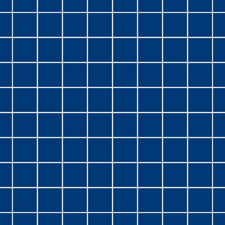 Seamless geometric square pattern Illustration