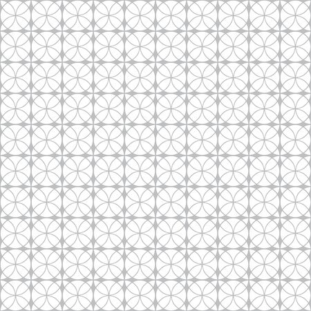 Seamless vintage ornamental pattern