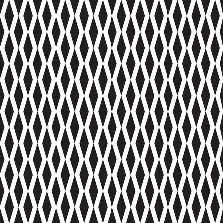 Seamless diamond-shaped rhombus pattern texture background  イラスト・ベクター素材