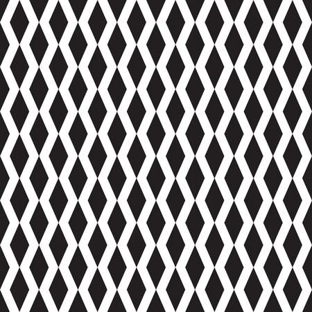 Nahtloser rautenförmiger Rautenmuster-Texturhintergrund