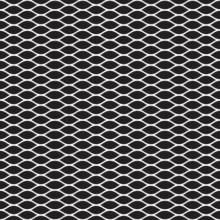 Seamless woven pattern background
