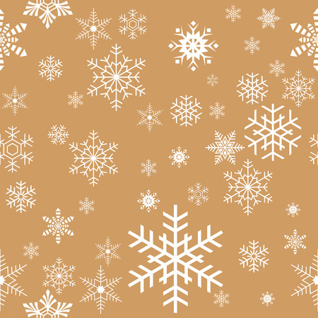 Seamless Christmas Gift Wrapping Paper Pattern Texture Wallpaper