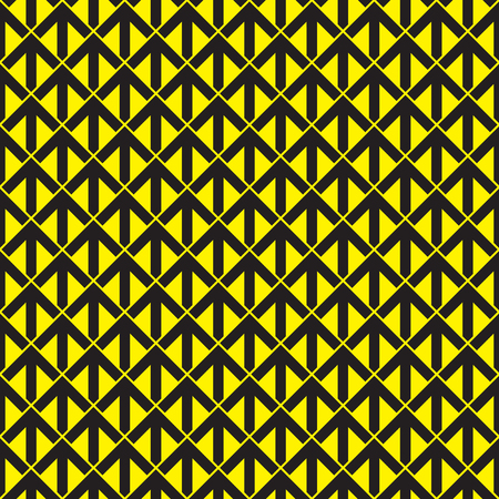 Seamless direction arrow pattern background Illusztráció
