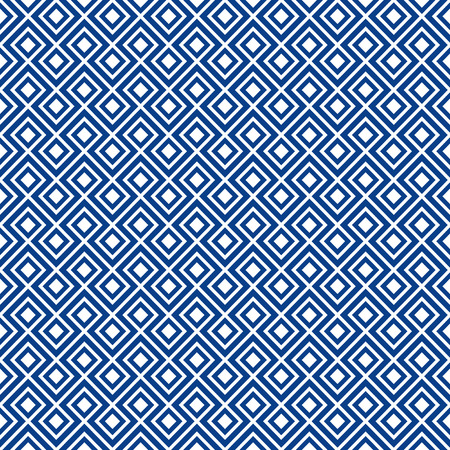 Seamless abstract geometric vintage ornamental pattern.
