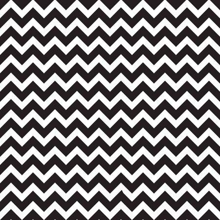 Seamless chevron geometric pattern background.