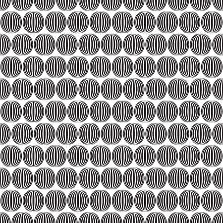Seamless abstract geometric pattern background.