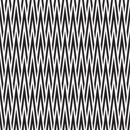 Seamless Art Deco herringbone pattern. Abstract geometric vector pattern background.