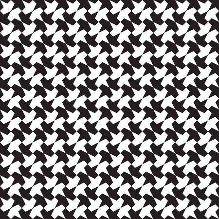 Seamless abstract geometric islamic pattern background 일러스트