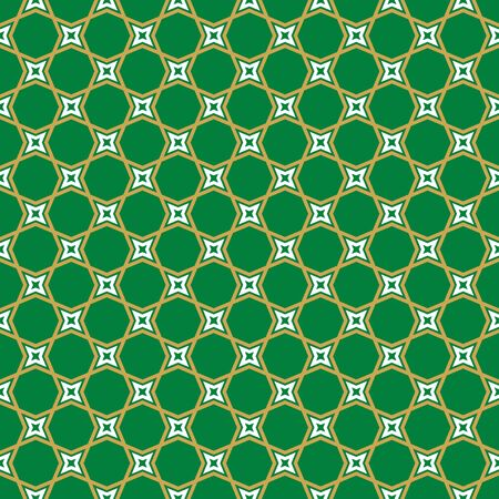 Seamless Festive Christmas Gift Wrapping Paper Pattern 일러스트