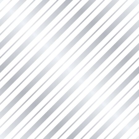 Seamless Christmas stripes wrapping paper pattern
