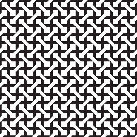 Abstract seamless geometric pattern background  イラスト・ベクター素材