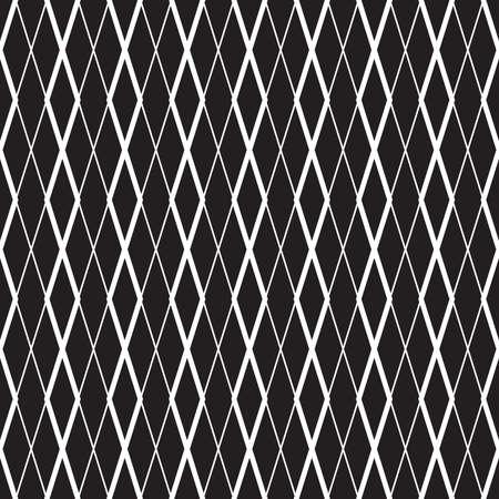 Seamless argyle lattice trellis pattern background