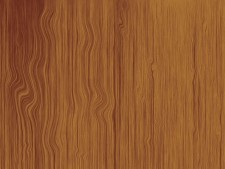illustration of abstract background with wooden texture Stock Illustration - 8919903