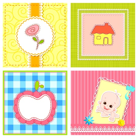 11,010 Baby Nursery Stock Illustrations, Cliparts And Royalty Free ...