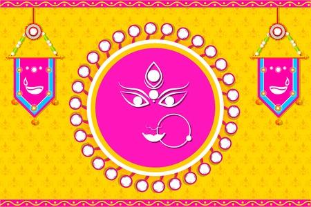 puja: Happy Navratri