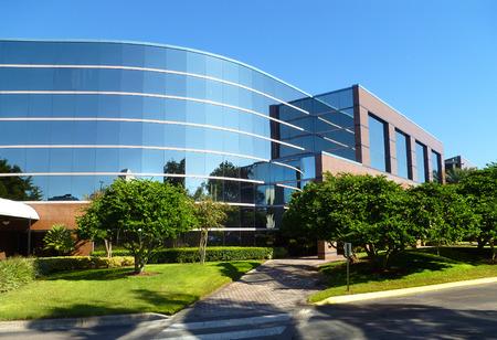 moderm: Colonnades Office Building in Orlando Florida - October 27, 2014