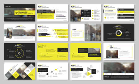 Geometric Graphic Design Project Proposal Presentation. Infographic Slide Template. For use in Presentation, Flyer and Leaflet, SEO, Marketing, Webinar Landing Page Template, Website Design, Banner.