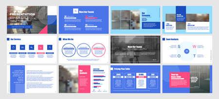 Vector slides for presentation. Vetores