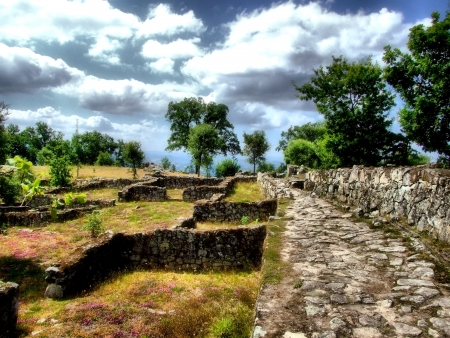 settlement: Proto-historic settlement