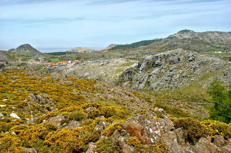 Trekking at the Geopark of Arouca, Portugal