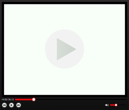 teaser: Video Player