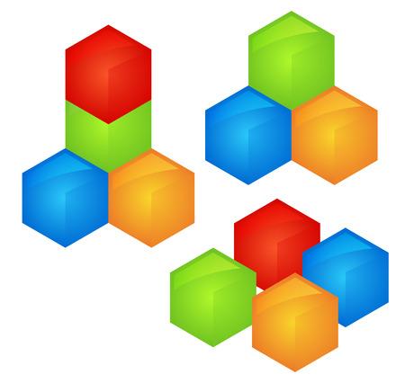 educational problem solving: Building Bricks, Bricks, Building Blocks, Creativity