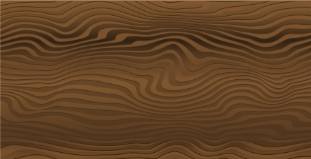 Wood Texture Stock Vector - 22372011