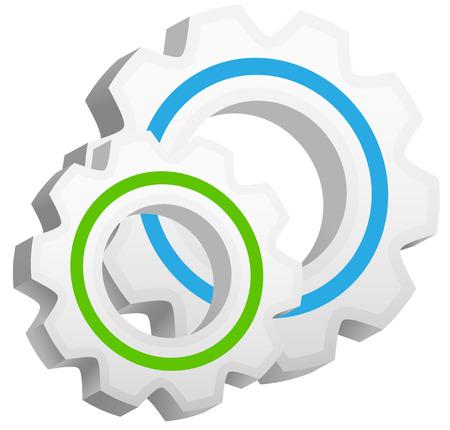 gearwheel: Gears modern
