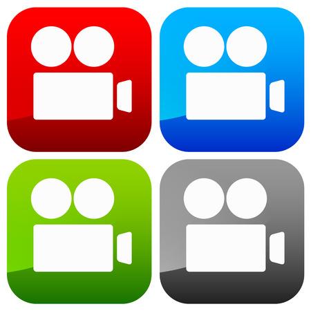 premier: Camera Icons