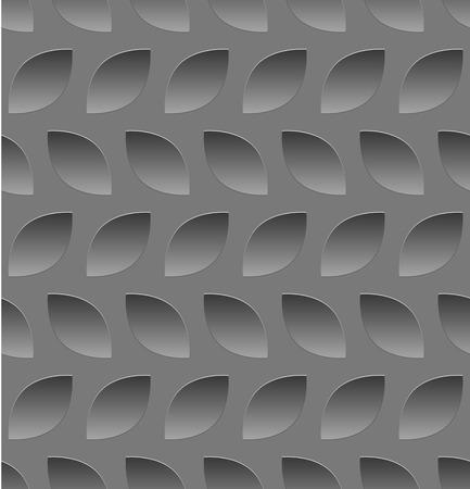 Metal pattern, metal background