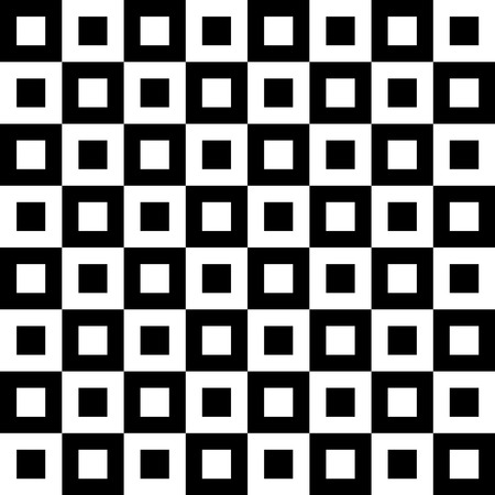 Checked pattern Illustration