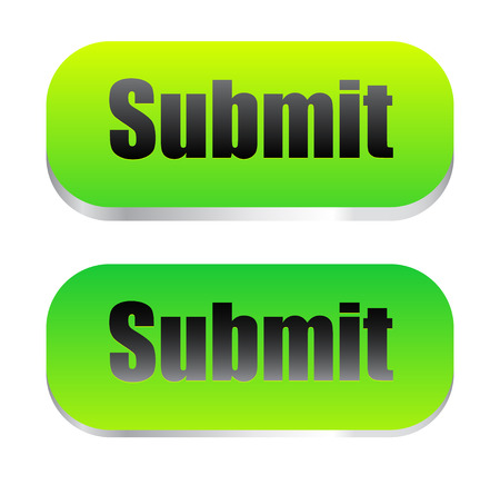 pressed: Submit button with pressed version