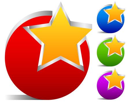 achievment: Star emblem