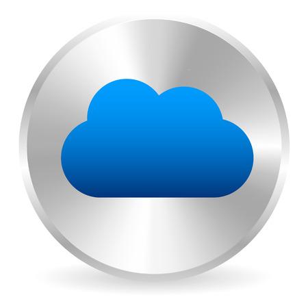 meterology: Cloud concept