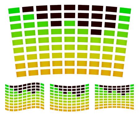 eq: EQ, equalizer graphics