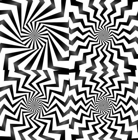 hypnotism: Ba�era de hidromasaje, espiral, espiral, fondo conjunto v�rtice