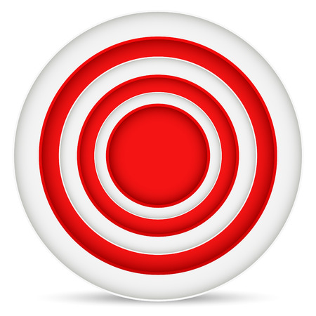 precisely: Target graphics