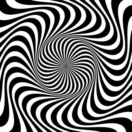 espiral: Remolino de fondo. Formas abstractas que forman fen�meno de v�rtice.