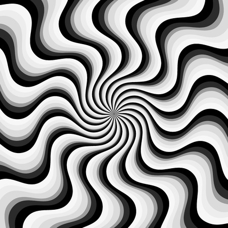 volute: Spiral background(s)