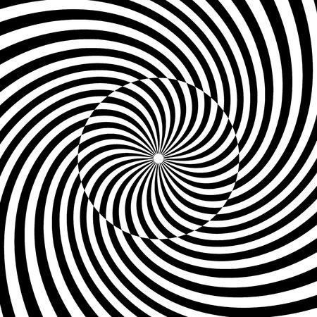 Spiral, swirl, twirl, vortex background