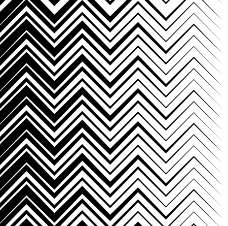 sharpness: Abstract wavy lines background Illustration