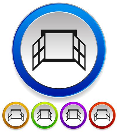 pane: Window icon series