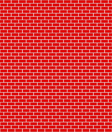 brickwork: Seamless brickwall  brickwork pattern Illustration