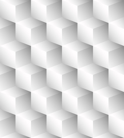 quadrant: Bright pattern made of cubes (repeatable, fill any area with it)