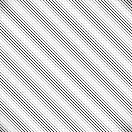 Eenvoudige schuine, diagonale lijnen over gearceerde achtergrond (eps10)