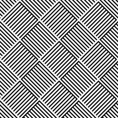 alternating: Alternando cuadrados forrados. Modelo incons�til en formato vectorial. Vectores