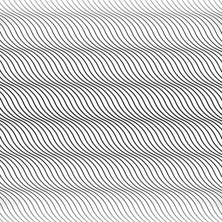slanted: Ondulado, l�neas ondulantes. Resumen de vectores