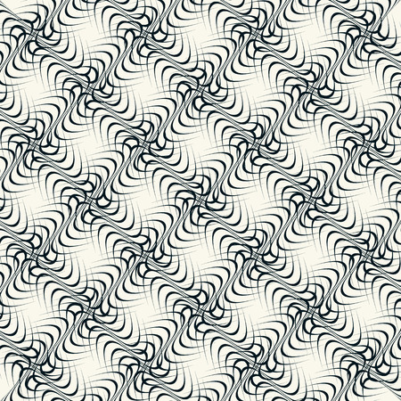 intersecting: Cool abstract pattern (not seamless)
